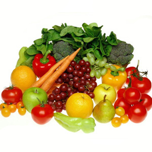 Alimentación Corazón Saludable