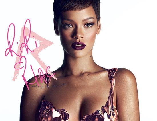 Colección Rihanna MAC