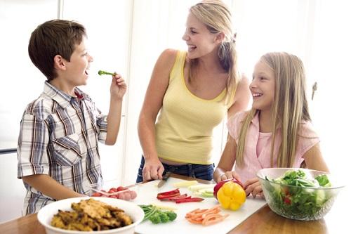 Quiz para conocer tus hábitos alimenticios