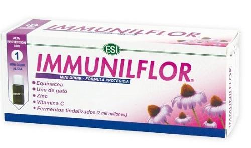 La equinacea ayuda a protegerte de resfriados, gripes e infecciones