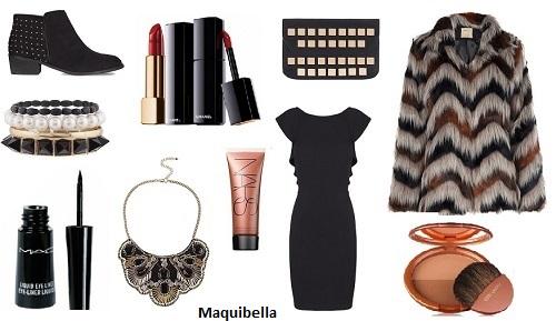 Aprende a combinar la ropa de esta temporada con el maquillaje correcto para ser una auténtica it girl