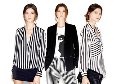 Apuesta por el estilo Black and White