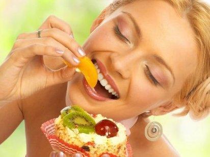 ¿La fruta como postre engorda?