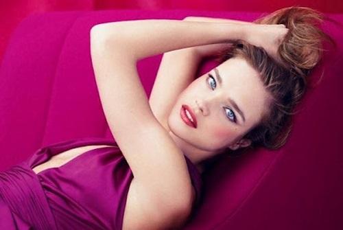 El color violeta será el protagonista del 2014