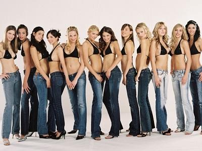 ¡No sin mis vaqueros! Descubre el jeans style