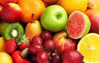 Tips para comer más fruta