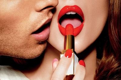 Tutorial cómo conseguir unos labios rojos perfectos