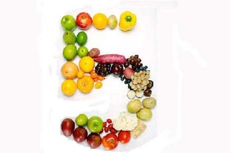 El mejor programa para perder peso: Dieta Factor 5
