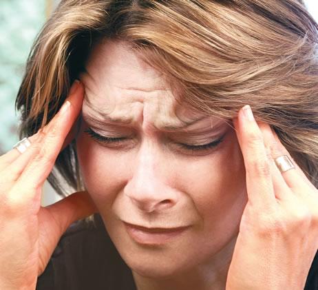 Prevenir las migrañas con suplementos naturales