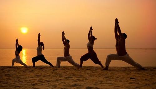 Yoga, fuente de bienestar