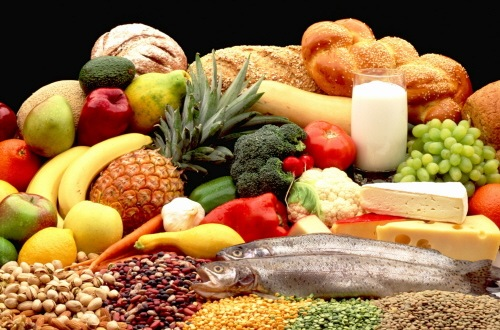 5 alimentos muy saludables