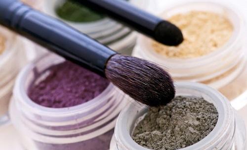 Maquillaje según el color de los ojos