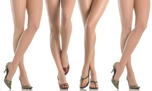 Guía para lograr unas piernas perfectas