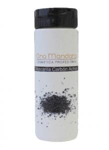 anamandara-mascarilla-negra