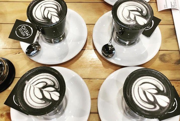Propósitos para mantenernos en forma en este 2019 – Black Latte