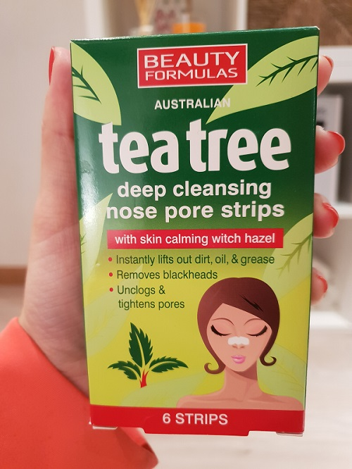 limpiador de poros te verde