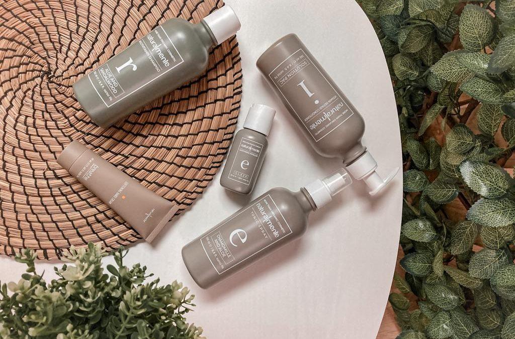 Por qué apostar por cosmética capilar ecológica. Mis cosméticos ecológicos para el cabello favoritos.