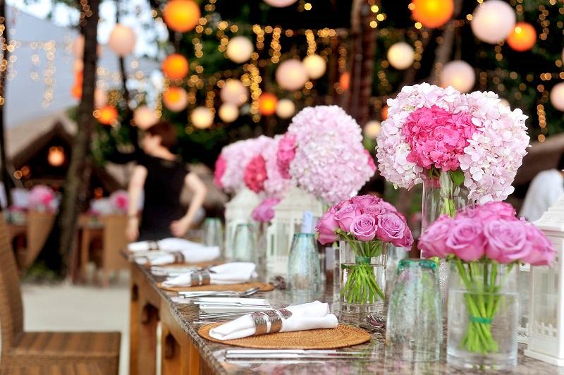 5 ideas para organizar tu boda