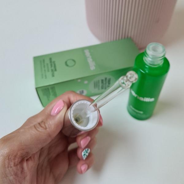 Sensilis Supreme Renewal Detox Booster – Por qué me gusta este sérum