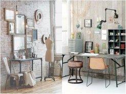 Decora tu oficina con mobiliario vintage – Mobiliario Vintage